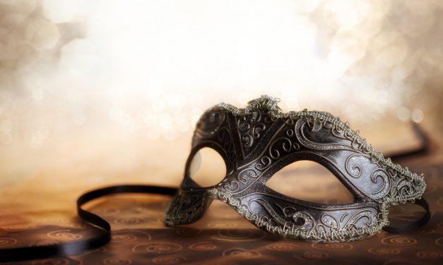 Mask or Healing