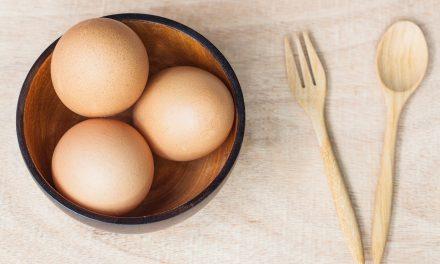 Fork, Bowl…Egg