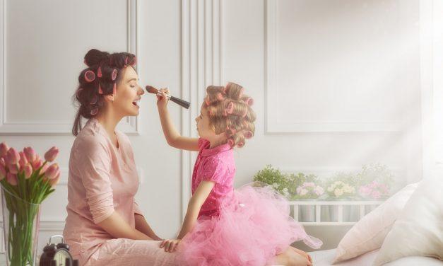 An Absolute Calling: Motherhood